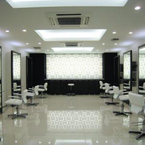 美容室設計